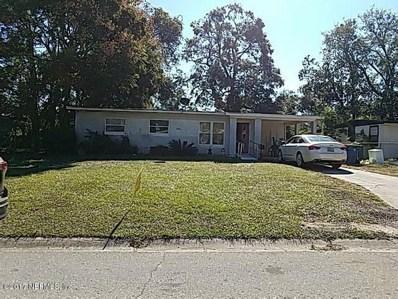 7110 Pellias Rd, Jacksonville, FL 32211 - #: 910260