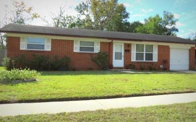 7768 Dalehurst Dr S, Jacksonville, FL 32277 - #: 910285