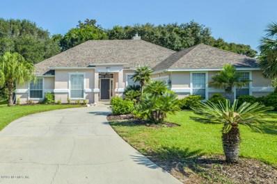 2811 Laguna Dr, Fernandina Beach, FL 32034 - #: 910288