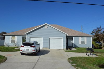 6635 A1A S, St Augustine, FL 32080 - #: 910294