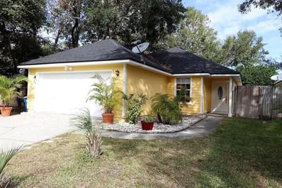 11167 Mikris Dr S, Jacksonville, FL 32225 - #: 910305