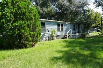 218 Ashley St, Hawthorne, FL 32640 - #: 910354