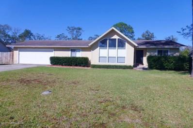 5264 Rainey Ave N, Orange Park, FL 32065 - #: 910359