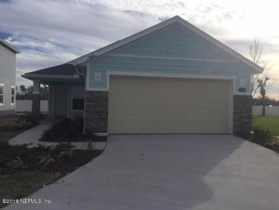 143 Bluejack Ln, St Augustine, FL 32095 - MLS#: 910362