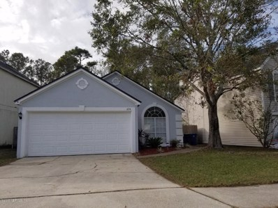 624 Staffordshire Dr, Jacksonville, FL 32225 - #: 910367