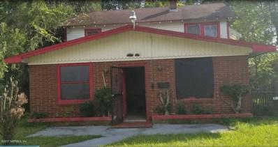 46 W 23RD St, Jacksonville, FL 32206 - #: 910369