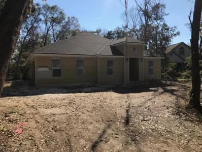 15 Moss Oaks Dr, Fernandina Beach, FL 32034 - MLS#: 910412