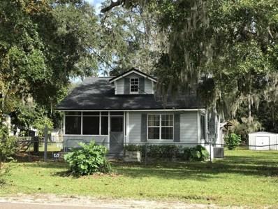 10639 Old Kings Rd, Jacksonville, FL 32219 - #: 910418