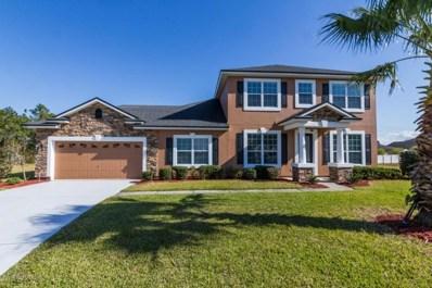 1003 Grackle Ct, Middleburg, FL 32068 - #: 910424