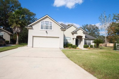 2300 Oak Point Ter, Middleburg, FL 32068 - #: 910428