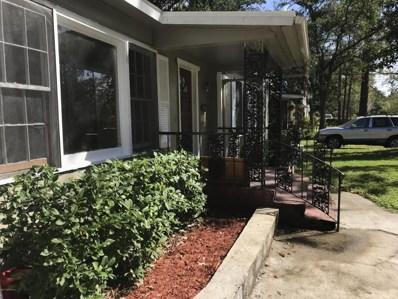 2537 Lake Shore Blvd, Jacksonville, FL 32210 - #: 910431