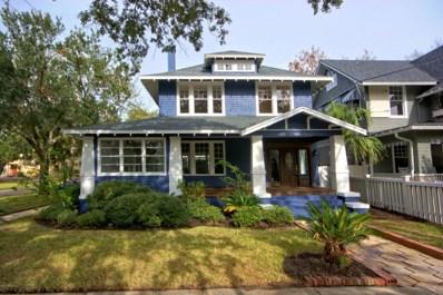 2365 Riverside Ave, Jacksonville, FL 32204 - #: 910446