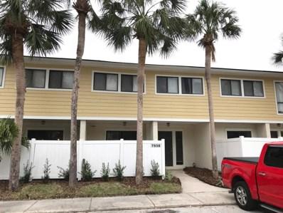 7938 Los Robles Ct UNIT 7938, Jacksonville, FL 32256 - #: 910451
