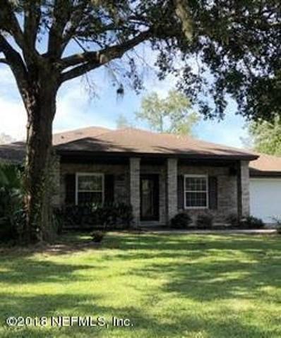 14447 Mandarin Rd, Jacksonville, FL 32223 - #: 910456