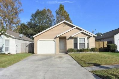 1855 MacKenzie Ct N, Middleburg, FL 32068 - #: 910461