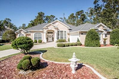 594 Oakmont Dr, Orange Park, FL 32073 - #: 910474