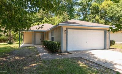 8862 Scott Woods Dr W, Jacksonville, FL 32208 - #: 910475