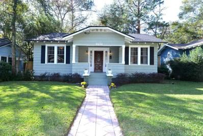 1432 Rensselaer Ave, Jacksonville, FL 32205 - #: 910479