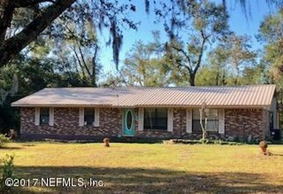 615 SW Naha St, Keystone Heights, FL 32656 - #: 910494