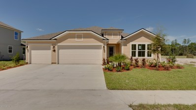 272 Queen Victoria Way, St Johns, FL 32259 - #: 910505