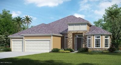 31 Derecho Ln, St Augustine, FL 32095 - #: 910531