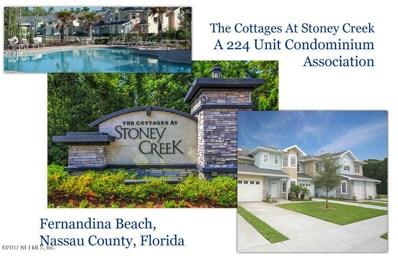 96041 Cottage Ct, Fernandina Beach, FL 32034 - #: 910572