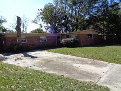 378 Janell Dr, Orange Park, FL 32073 - #: 910573