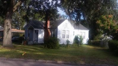 6831 Barberie St, Jacksonville, FL 32208 - MLS#: 910580