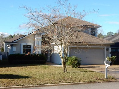 1528 Summerdown Way, St Johns, FL 32259 - #: 910595