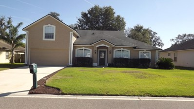 2498 Glenfield Dr, Green Cove Springs, FL 32043 - #: 910597