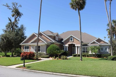 385 Clearwater Dr, Ponte Vedra Beach, FL 32082 - #: 910661