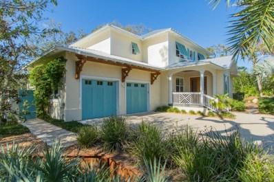 329 Ocean Forest Dr, St Augustine Beach, FL 32080 - #: 910677