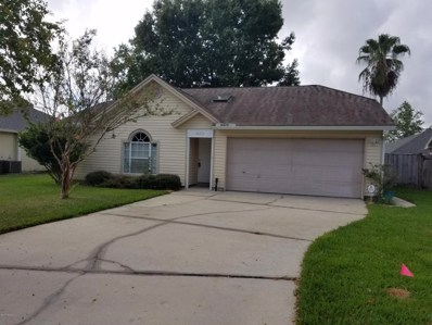 14272 Pablo Woods Ln, Jacksonville, FL 32224 - #: 910679