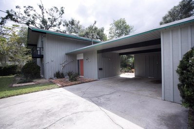504 Fatio Ln, Orange Park, FL 32073 - #: 910690