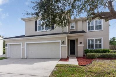 1224 Dawnlight Rd, Jacksonville, FL 32218 - #: 910710