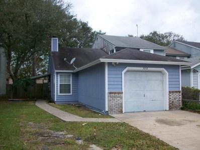 3052 Cobblewood Ln W, Jacksonville, FL 32225 - #: 910757