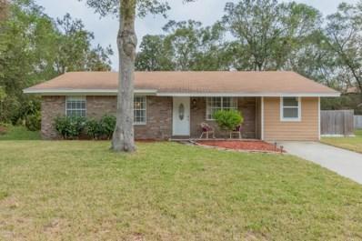 1333 Prince Rd, St Augustine, FL 32086 - #: 910772