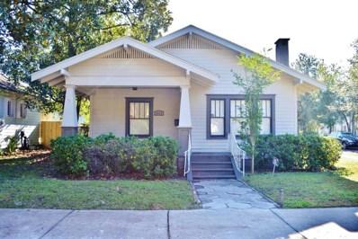 3578 Herschel St, Jacksonville, FL 32205 - #: 910779