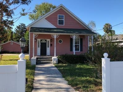3404 St Augustine Rd, Jacksonville, FL 32207 - #: 910801