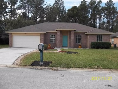 2215 Thomas Lynch Ct, Orange Park, FL 32073 - #: 910829