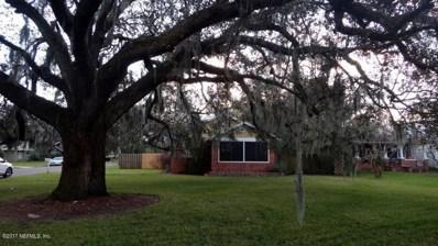 232 Trout River Dr, Jacksonville, FL 32208 - #: 910834
