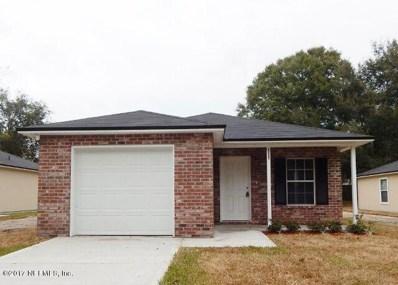 8239 Nussbaum Dr, Jacksonville, FL 32210 - #: 910841