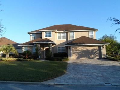 1208 Redcliffe Ln, St Augustine, FL 32095 - #: 910888