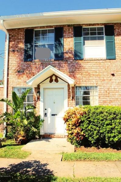 22 Comares Ave UNIT 1A, St Augustine, FL 32080 - #: 910894