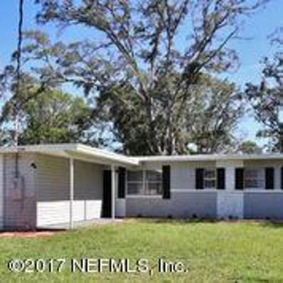 3949 Barmer Dr, Jacksonville, FL 32210 - #: 910899