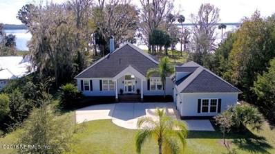 Welaka, FL home for sale located at 105 Teronda Rd, Welaka, FL 32193