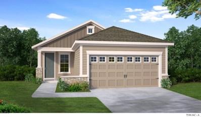 160 Mosaic Park Ave, St Augustine, FL 32092 - #: 910920