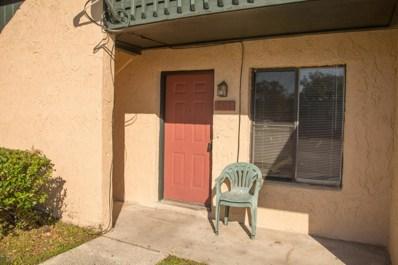 2630 Jammes Rd Rd UNIT 201, Jackson, FL 32210 - #: 910923