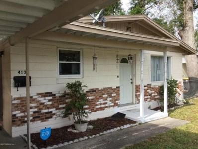 4138 Lane Ave S, Jacksonville, FL 32210 - #: 910944