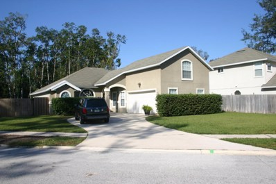 3101 Majestic Oaks Ln, Green Cove Springs, FL 32043 - #: 910951